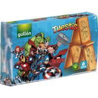 Galleta Tuestis GULLÓN, caja 400 g