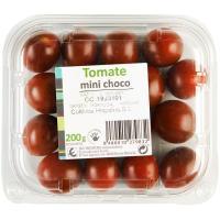 Tomate mini choco, bandeja 200 g