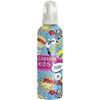 Eau de toilette kids boy Boom CARAVAN, spray 200 ml