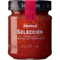 Mermelada de fresa HELIOS Selección, frasco 250 g