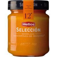 Mermelada de mandarina HELIOS Selección, frasco 250 g