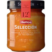 Mermelada de naranja sanguina HELIOS Selección, frasco 250 g