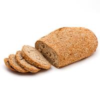 Hogaza de cereales-semillas EROSKI, 360 g