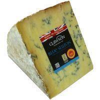 Queso azul Stilton DOP CLAWSON, cuña 100 g