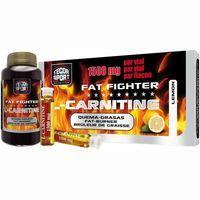 L-CARNIT FAT FIGHT TEGOR 200ML