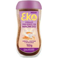 Cereal soluble con magnesio EKO, frasco 150 g