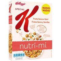 Cereales de semillas KELLOGG`S Special K Nutri-Mi, caja 330 g
