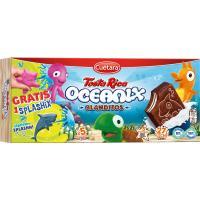 Oceanix blanditos TOSTA RICA, pack 5x160 g