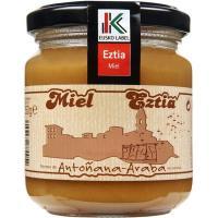 Miel del bosque Eusko Label ANTOÑANA, frasco 250 g