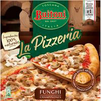 Pizzeria Funchi BUITONI, caja 365 g