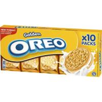 Galleta Golden OREO, caja 220 g