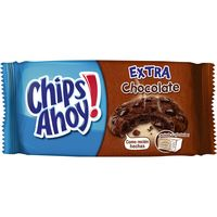 Galleta extra choco CHIPS AHOY!, paquete 182 g