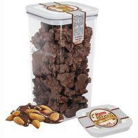 Rocas cereales y almendra LA ESTEPEÑA, 600 g
