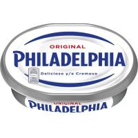 Queso natural PHILADELPHIA, tarrina 250 g