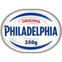 Queso natural PHILADELPHIA, tarrina 250 g