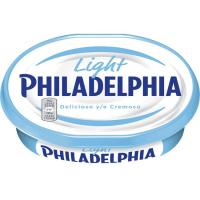 Queso light PHILADELPHIA, tarrina 250 g