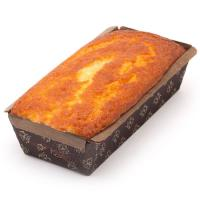 Plum cake clásico MANDUL, 230 g