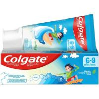 Dentífrico Smiles junior +6 años COLGATE, tubo 50 ml