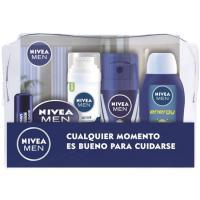 Pack minis NIVEA Men, pack 1 ud.