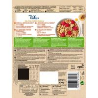 Cereales con granola de miel NESTLÉ Fitness, bolsa 300 g