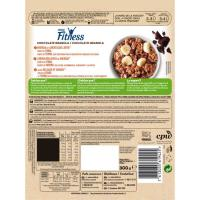 Cereales con granola de chocolate NESTLÉ Fitness, bolsa 300 g