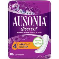 Compresa extra AUSONIA Discreet, paquete 10 unid.