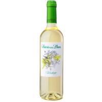 Vino Blanco Verdejo D.O. Mancha SEÑORIO LLANOS, botella 75 cl