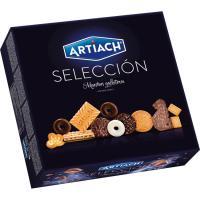 Surtido selección ARTIACH, caja 500 g