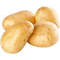 Patata limpia RIOJA, al peso, compra mínima