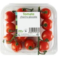 Tomate Cherry Petit, bandeja 200 g
