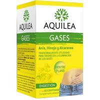 Comprimidos gases AQUILEA, caja 60 unid.