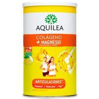 Artinova colageno+magnesio AQUILEA, lata 375 g
