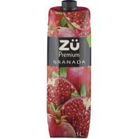 Granada ZÜ , botella 1 litro
