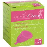 Copa menstrual Talla S SILVERCAR, pack 1 unid.