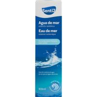 Agua de mar SENTI2, bote 100 ml