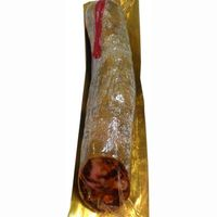 Chorizo ibérico de bellota MONTARAZ, al corte, compra mínima 100 g