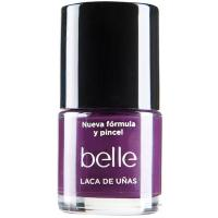 Laca de uñas 16 belle&MAKE-UP, pack 1 unid.