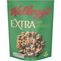 Cereales de fruta KELLOGG`S Extra, bolsa 375 g