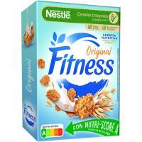 Cereales de desayuno NESTLÉ Fitness, caja 450 g