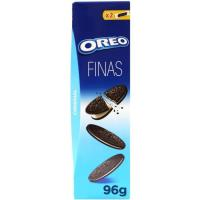 Galleta Finas OREO, caja 96 g