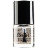 Laca top coat efecto gel belle & MAKE-UP, pack 1 unid.