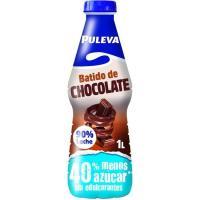 Batido de chocolate PULEVA, botella 1 litro