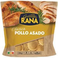 Girasol de pollo asado RANA, bolsa 250 g