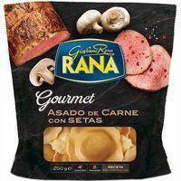 Girasol de asado de carne-setas RANA, bolsa 250 g