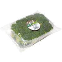 Floretes de brócoli, bandeja 350 g