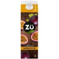 Maracuya ZÜ , brik 1 litro