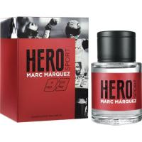 Colonia para hombre Hero Sport M. MÁRQUEZ 93, vaporizador 100 ml