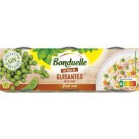 """Guisante """"Un Toque de"""" BONDUELLE, 195 g"""