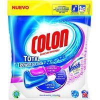 Detergente en cápsulas Vanish COLON, bolsa 50 dosis