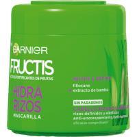 Mascarilla hidrarizos FRUCTIS, tarro 400 ml